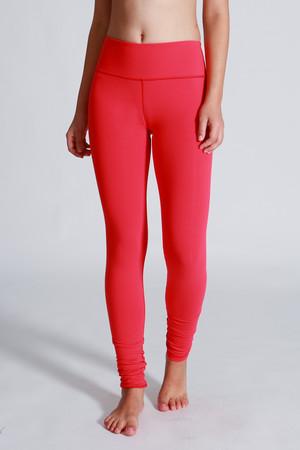 A71Y1314 / Super model超長腿高腰12分褲