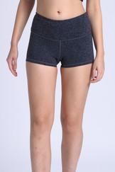 A81Y1202 / asana 順位瑜珈短褲