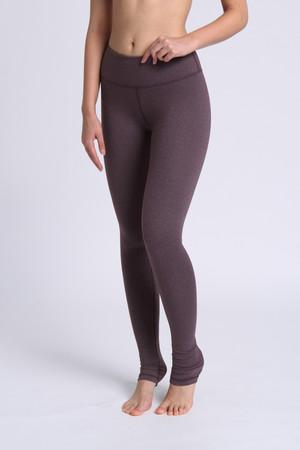 A81Y1314 / Super model超長腿高腰12分褲