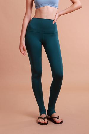 A01Y1314 / Super model超長腿高腰12分緊身褲@Breathm