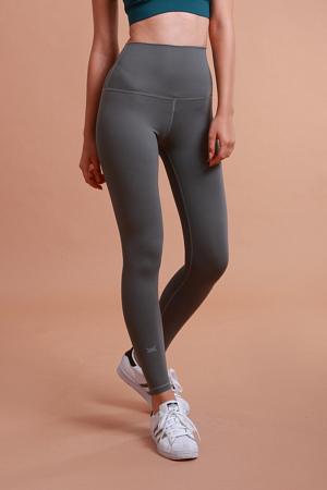 A01Y1317 / Sweatwicking輕量高彈力經典裸感全長褲