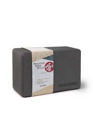 M41RFB01 / Manduka 4x6 環保瑜珈磚