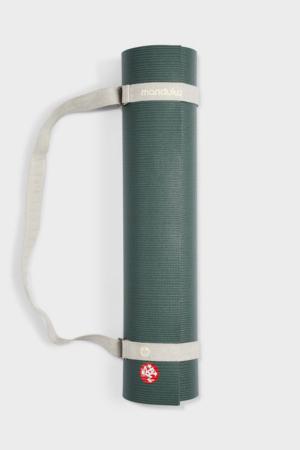 M41TC001 / Manduka 純天然棉瑜珈墊173CM背繩