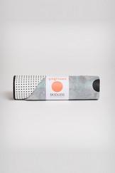 M69YTS01 / yogitoes 環保材質矽膠顆粒止滑鋪巾-限量花紋