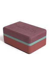 M81RFB01 / Manduka 4x6 環保瑜珈磚
