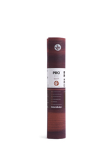 M81PL472 / Manduka PROlite輕量型4.8mm瑜珈墊-限量紋路