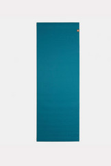 M81EL401 / Manduka eKO 天然橡膠雙色水波紋 4mm瑜珈墊