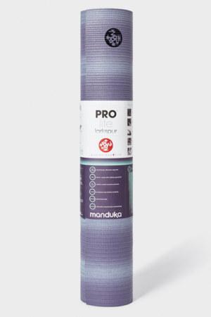 M91PL472 / Manduka PROlite輕量型4.7mm瑜珈墊-限量紋路