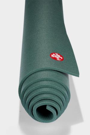 M11PR609 /  Manduka PRO 經典款6mm瑜珈墊-加長版215cm