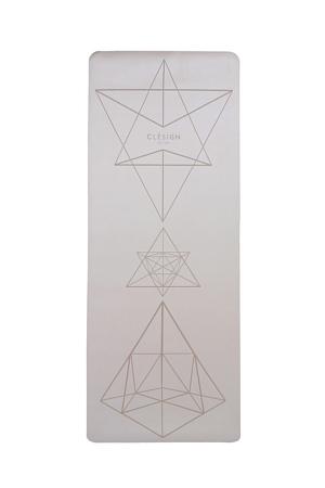 C01PR451 / Clesign PRO 極光4.5mm 專業瑜珈墊