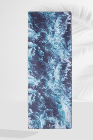 C01YYT01 / Clesign 圖騰止滑瑜珈舖巾